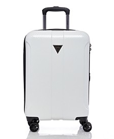 "Fashion Travel Lustre 2.0 20"" Carry-On Luggage"