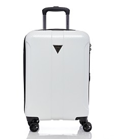 "GUESS Fashion Travel Lustre 2.0 20"" Spinner Suitcase"