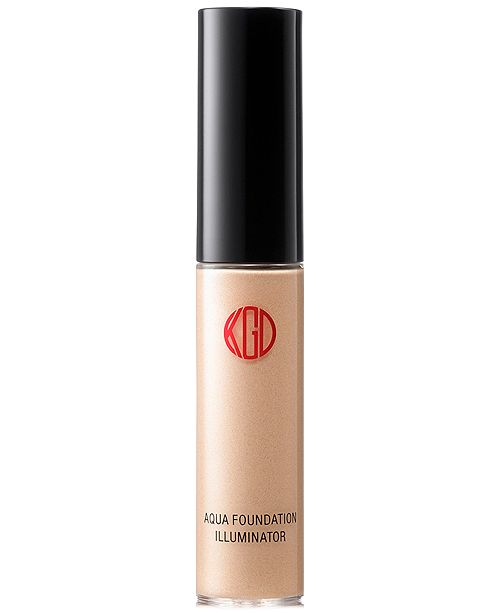 Koh Gen Do Aqua Foundation Illuminator, 0.20 oz.