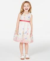 9d4dfd34f Toddler Dresses  Shop Toddler Dresses - Macy s