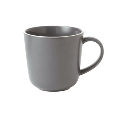 Royal Doulton Exclusively for Bread Street Slate Mug