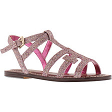 Sam Edelman Little & Big Girls Gigi Cara Gladiator Sandal