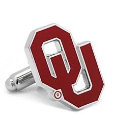 University of Oklahoma Sooners Cufflinks