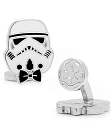 Stylish Storm trooper Cufflinks