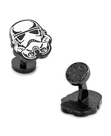 Glow Storm trooper Cufflinks