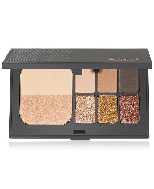 P/Y/T Beauty No BS Eyeshadow Palette