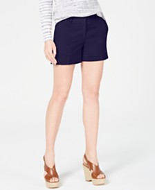 MICHAEL Michael Kors Stretch Shorts