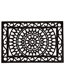 "Sungate 24"" x 36"" Rubber Doormat"