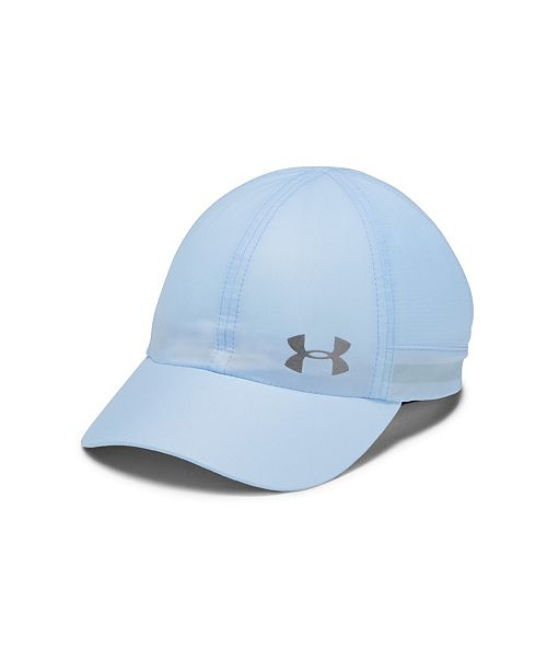 Under Armour Fly By ArmourVent™ Cap - Women s Brands - Women - Macy s bbba901f049