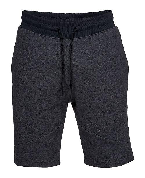 fd98e1480d41ab Under Armour Men's Unstoppable Double Knit Shorts & Reviews - Shorts ...