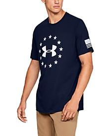 Men's Freedom Logo T-Shirt