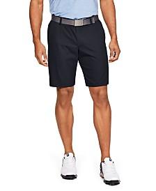 Under Armour Men's Showdown Novelty Shorts