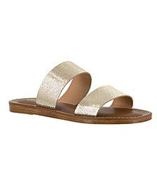 Imo-Italy Slide Sandals