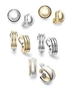 Lauren Ralph Lauren Clip-On Earrings Jewelry Separates