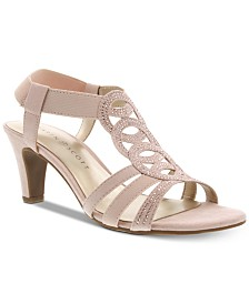 Karen Scott Debee Sandals, Created for Macy's