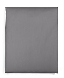 Solid Twin Fitted Sheet, 550 Thread Count 100% Supima Cotton, Created for Macy's