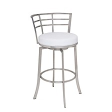"Viper 26"" Swivel Counter Stool"