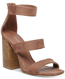 Madden Girl Clyde City Sandals