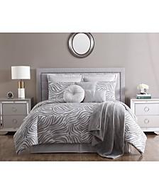 VCNY Home Serengeti 10-Pc. Comforter Sets