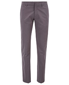 BOSS Men's Extra-Slim Fit Trousers