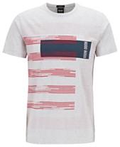 4504d29c4 Hugo Boss Tshirts: Shop Hugo Boss Tshirts - Macy's