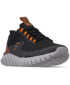 Men's Overhaul - Landhedge Training Sneakers from Finish Line