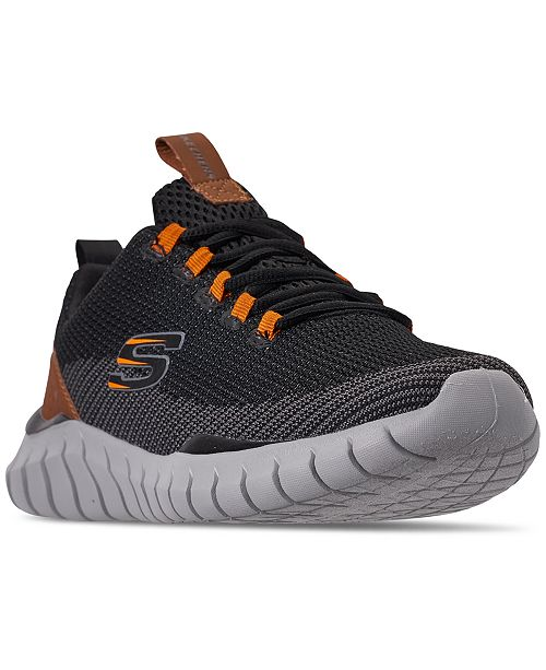 Skechers Men's Overhaul - Landhedge Training Sneakers from Finish Line