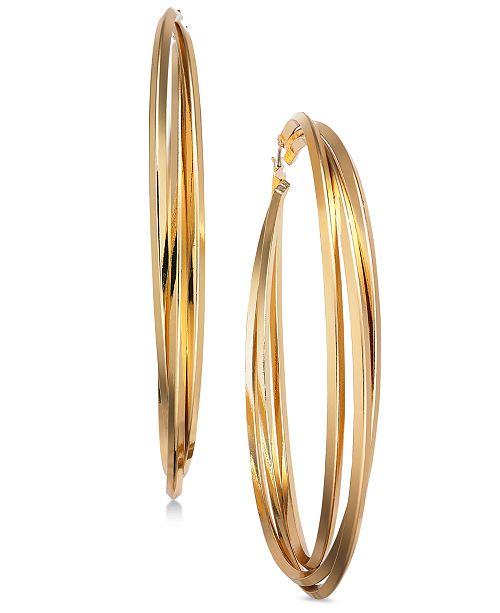 Thalia Sodi Multi-Hoop Earrings, Created for Macy's