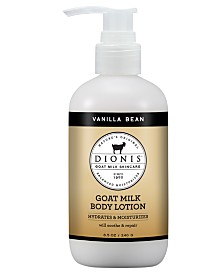 Lotion, Vanilla Bean