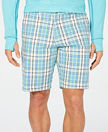 "Men's Porto De Palm Reversible 10"" Shorts"