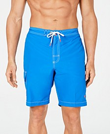 "Men's Baja Beach 9"" Swim Trunks"