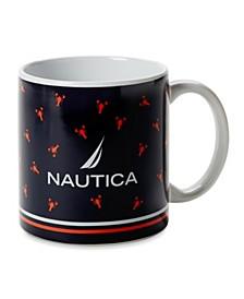 Ceramic Oversized Coffee Mug
