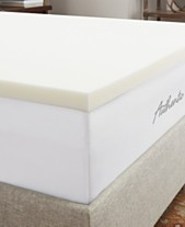 Mattress Toppers Bedding On Sale Macy S