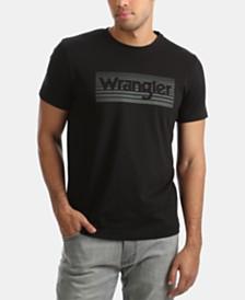 Wrangler Men's Logo Shirt