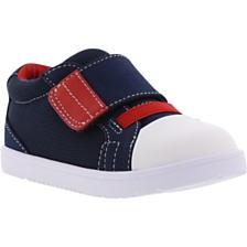 Born Toddler & Little Boys Bailey Clark-T Sneakers