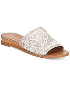 Kenneth Cole New York Women's Joanne Sandals