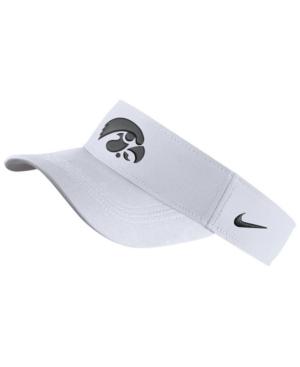 Nike Iowa Hawkeyes Dri-Fit Visor