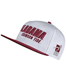 Nike Alabama Crimson Tide Sport Specialties Shadow Snapback Cap