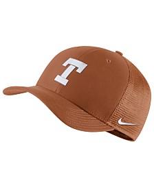 Nike Texas Longhorns Aerobill Mesh Cap
