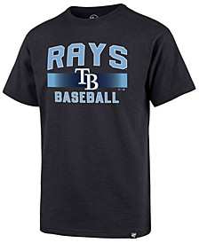 Big Boys Tampa Bay Rays Rival Slugger T-Shirt