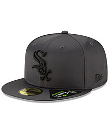 New Era Chicago White Sox Recycled 59FIFTY Fitted Cap
