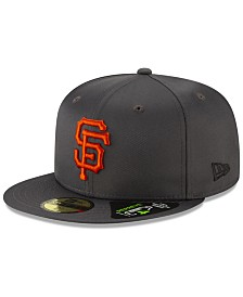 New Era San Francisco Giants Recycled 59FIFTY Fitted Cap