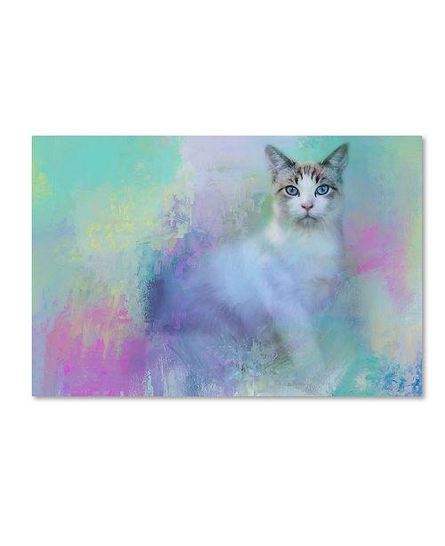 "Trademark Global Jai Johnson 'Dreaming of Spring' Canvas Art - 47"" x 30"" x 2"""