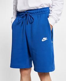 """Nike Men's Sportswear 8"""" Tech Fleece Shorts"""