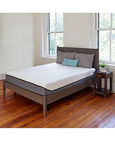 "Sleep Trends Sofia Gel 9"" Mattress - Twin XL, Quick Ship, Mattress in a Box"