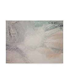 "Hilary Winfield 'Subtle Expression' Canvas Art - 19"" x 14"" x 2"""