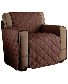 P/Kaufmann Home Microfiber Ultimate Furniture Protector for Chair