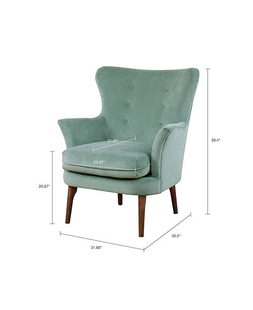 Furniture Brenden Accent Chair Amp Reviews Chairs