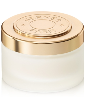 HERMES 24 Faubourg Perfumed Body Cream, 6.7-oz.