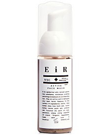 EIR NYC Active Face Wash, 1.4-oz.